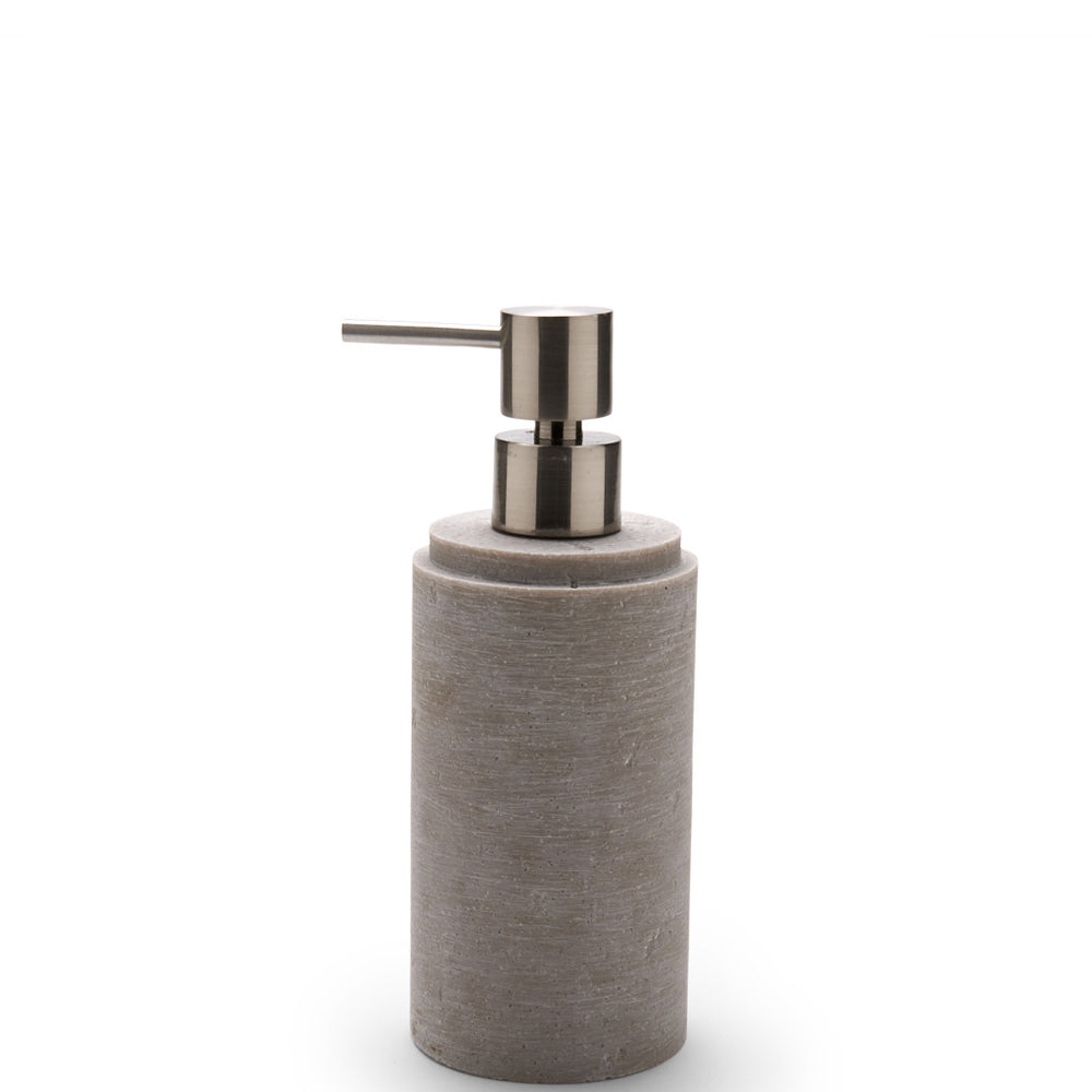 Waterworks Urban Concrete Soap Dispenser in Gray