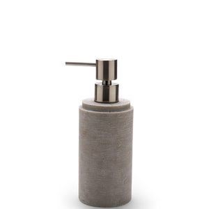 Waterworks Urban Concrete Soap Dispenser in Gray For Sale Online