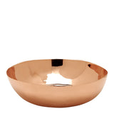 Waterworks Clancy Large Bowl in Copper