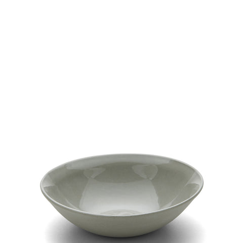 Waterworks Boleware Small Bowl in Light Gray - Set of 2
