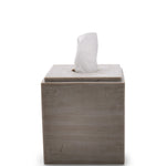 Waterworks Urban Concrete Tissue Cover in Gray