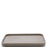 Waterworks Urban Concrete Tray in Gray
