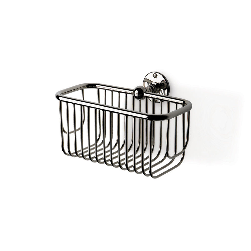 Waterworks Etoile Shower Caddy in Chrome