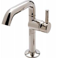 Waterworks .25 High Profile Bar Faucet in Antique Copper