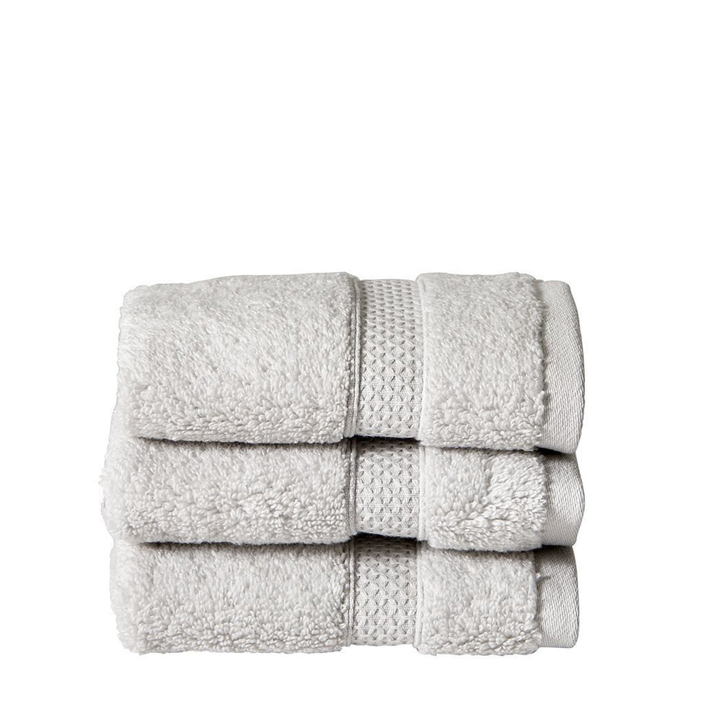 Waterworks Estrela Wash Towel in Glacier