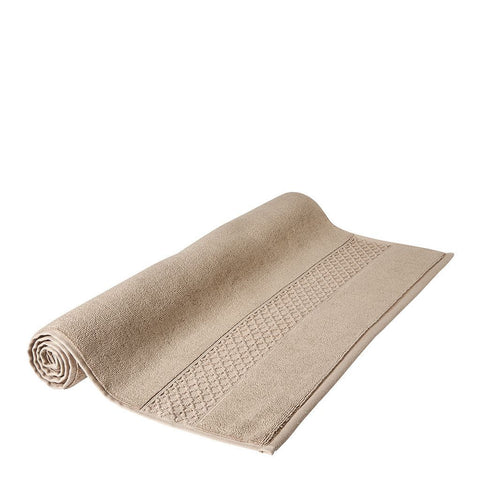 Waterworks Estrela Bath Mat in Wheat