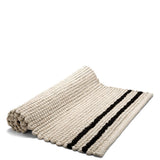 "Loom Bath Rug 27"" x 55"" in Multi Color"