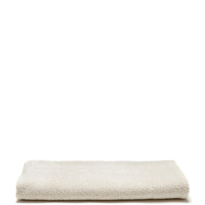 Varena Washcloth in Ivory