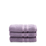Waterworks Perennial Cotton Washcloth in Purple