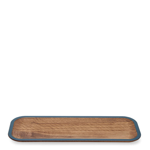 Waterworks Small Tray in Blue