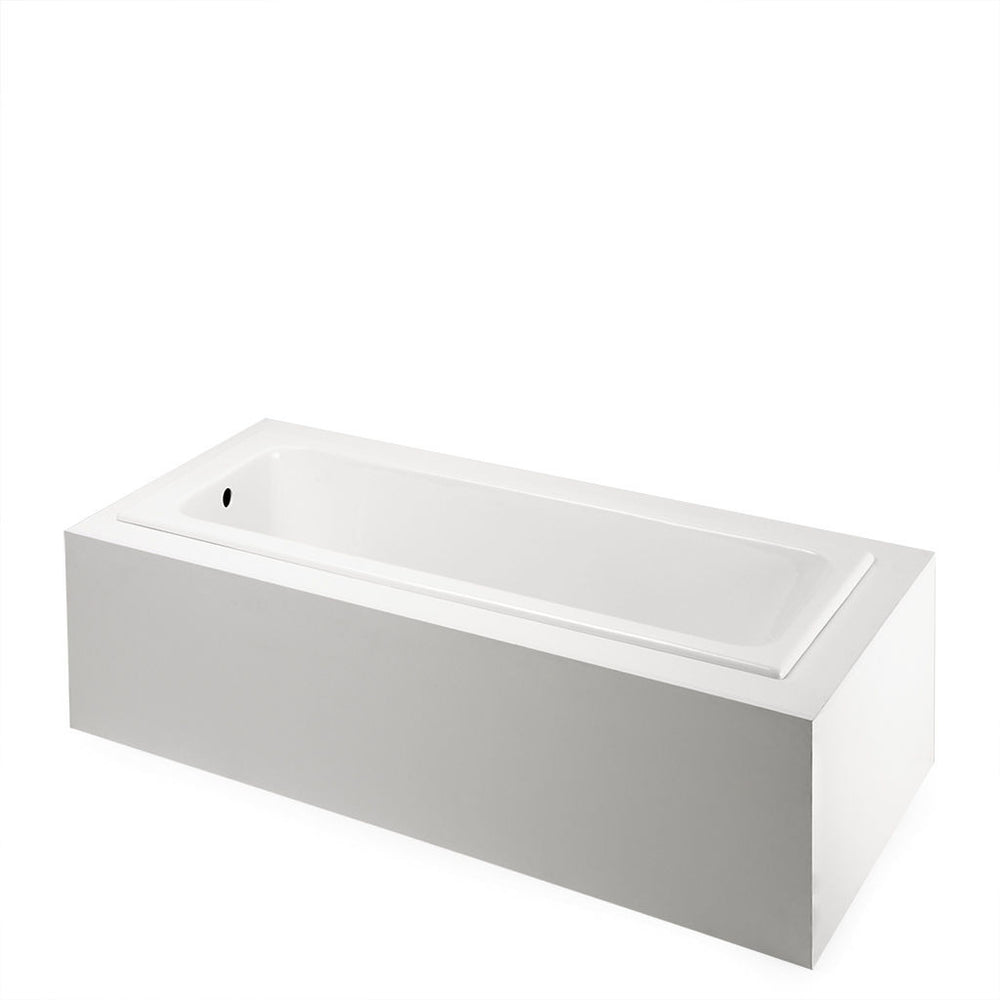 Waterworks Cambridge Primed Bathtub with Slip Resistance