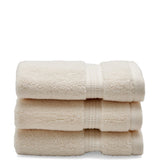 Waterworks Benchmark Wash Towel in Cream