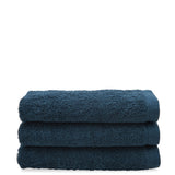 Cumulus Terry Hand Towel in Deep Blue