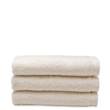 Cumulus Terry Hand Towel in Ivory