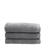 Cumulus Terry Hand Towel in Slate