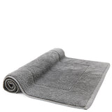 Cumulus Bath Mat in Gray