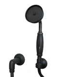 Easton Handshower on Hook in Oil Rubbed Bronze
