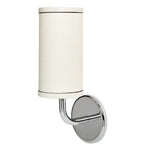 Waterworks Flyte Wall Mounted Single Arm Sconce in Chrome