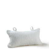 Waterworks Gotham Tub Pillow in White