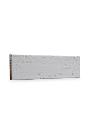 "Waterworks Grove Brickworks Architectural Rail 2 3/8"" x 8 1/4"" in Upper Cove Gray"