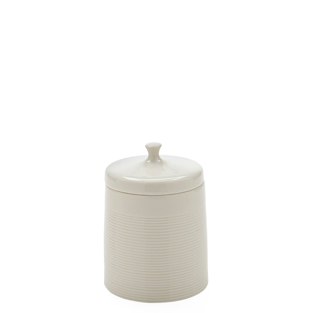 Waterworks Hathaway Container in Cream