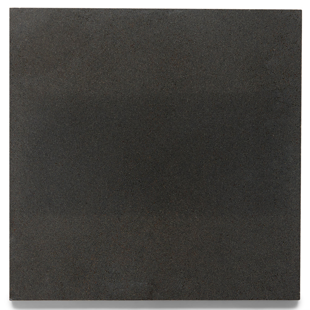 "Waterworks Keystone Field Tile 12"" x 12"" in Basalt Honed"