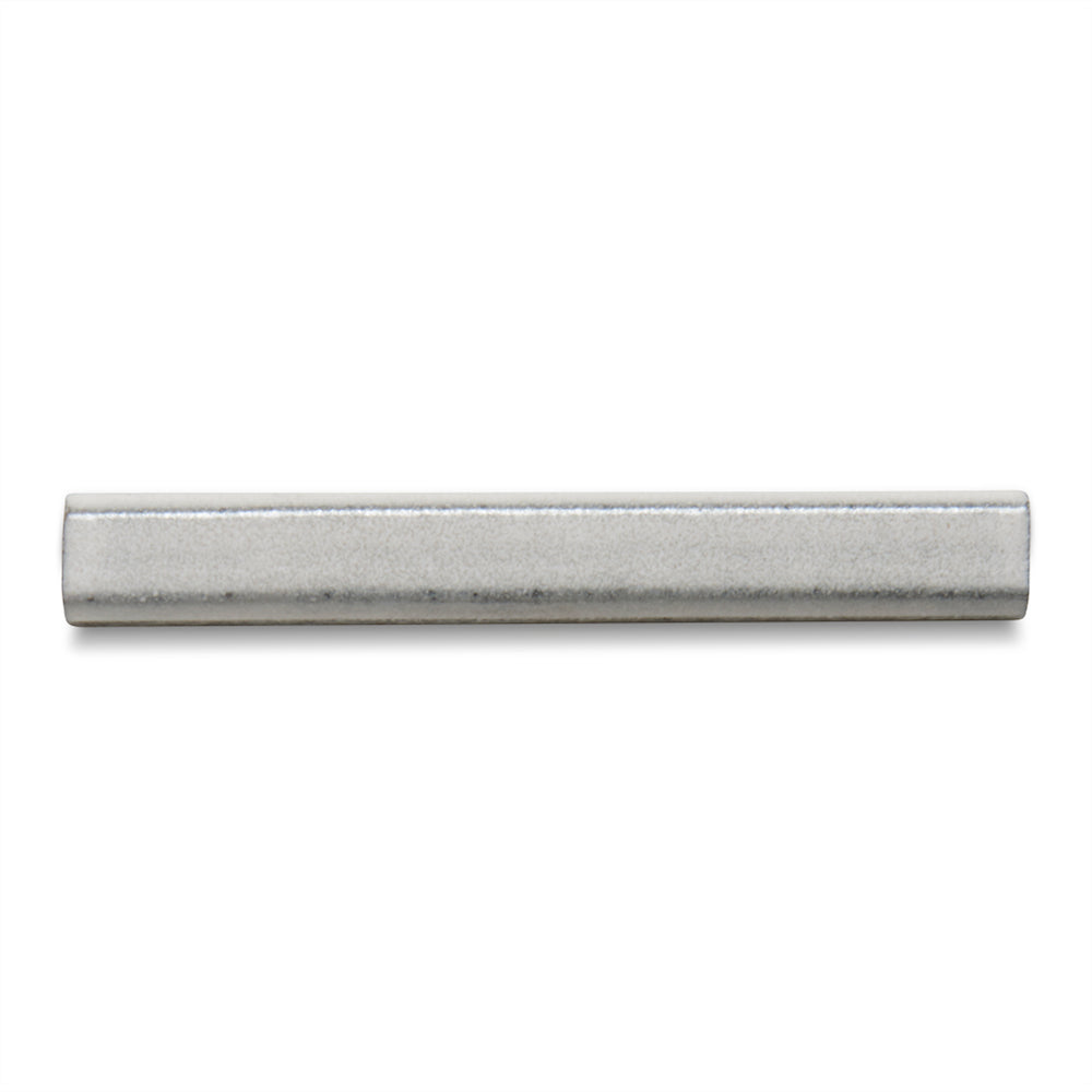 "Waterworks Magma Beveled Rail 3/4"" x 6"" in Java Matte"