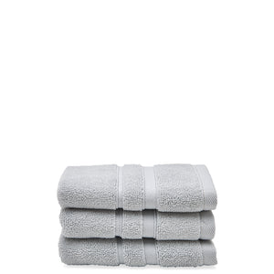 Waterworks Perennial Cotton Wash Towel in Ashe