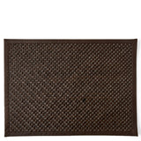 Waterworks Caffe Placemat in Brown
