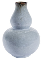 Kravet Evelyne Speckle Vase in Gray