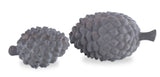 Kravet Foglia Pinecone Set in Gray