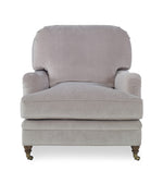 Kravet Allegro Deep Chair in Taupe