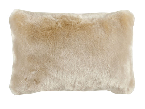 "Kravet Aurore 14"" x 21"" Pillow Cover in Beige"