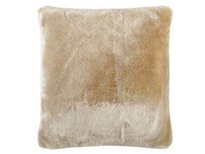 "Kravet Aurore 27"" Pillow Cover in Beige For Sale"