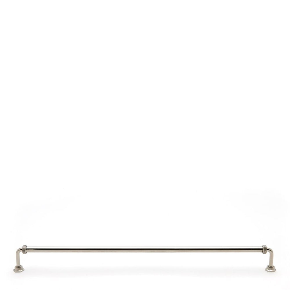 "Waterworks R.W. Atlas 16"" Dish Towel Bar in Chrome"