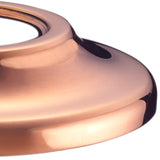 "RW Atlas 1 1/2"" Round Knob in Copper"