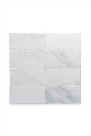 "Waterworks Studio Stone Field Tile 12"" x 12"" x 3/8"" in Ariel Polished"