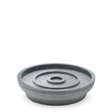 Waterworks Talc Soap Dish in Soapstone