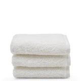 Waterworks Tusk Wash Towel In Ivory