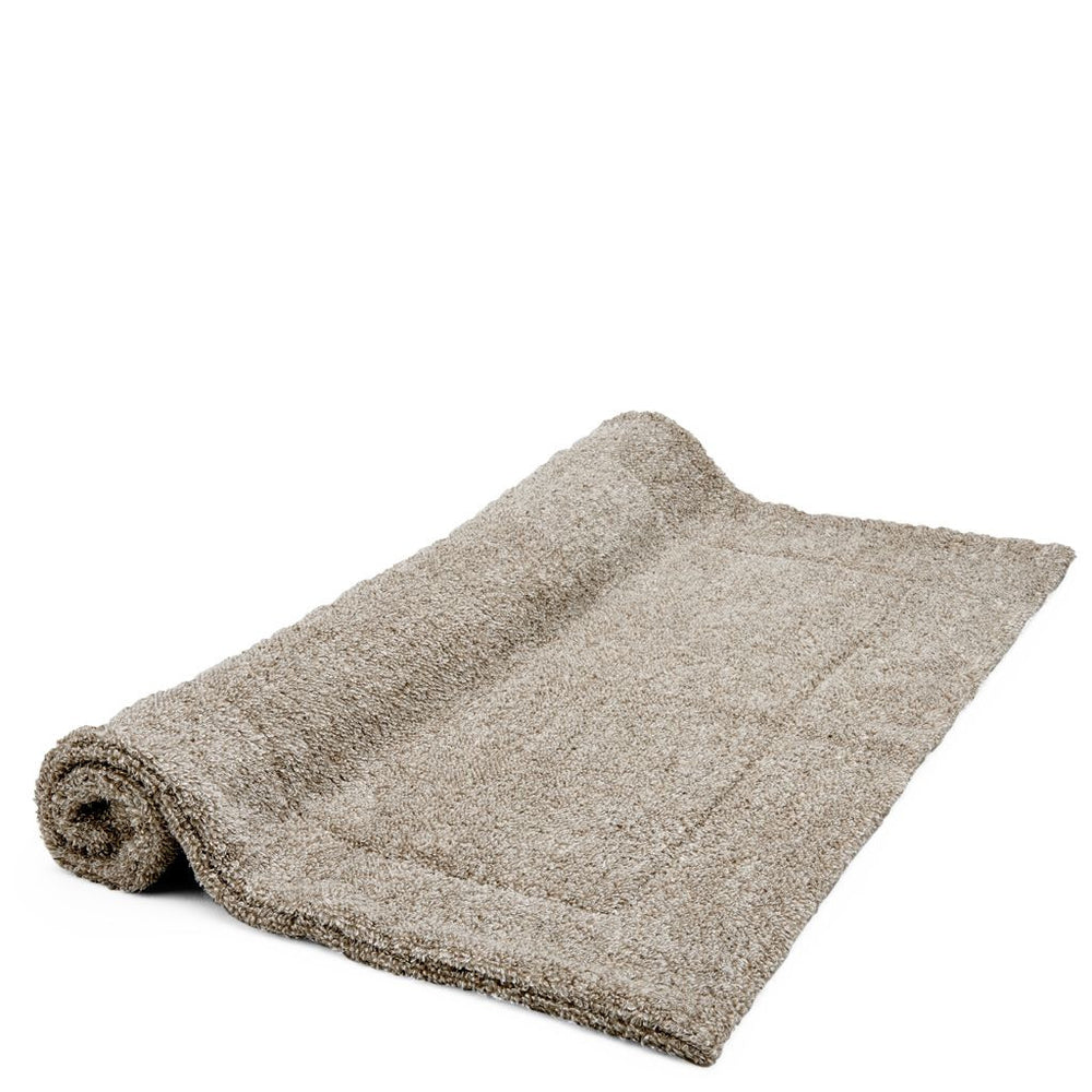 Waterworks Tasha Bath Mat in Tan