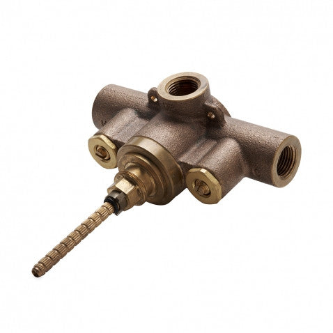 "Waterworks Universal 1/2"" Thermostatic Valve"