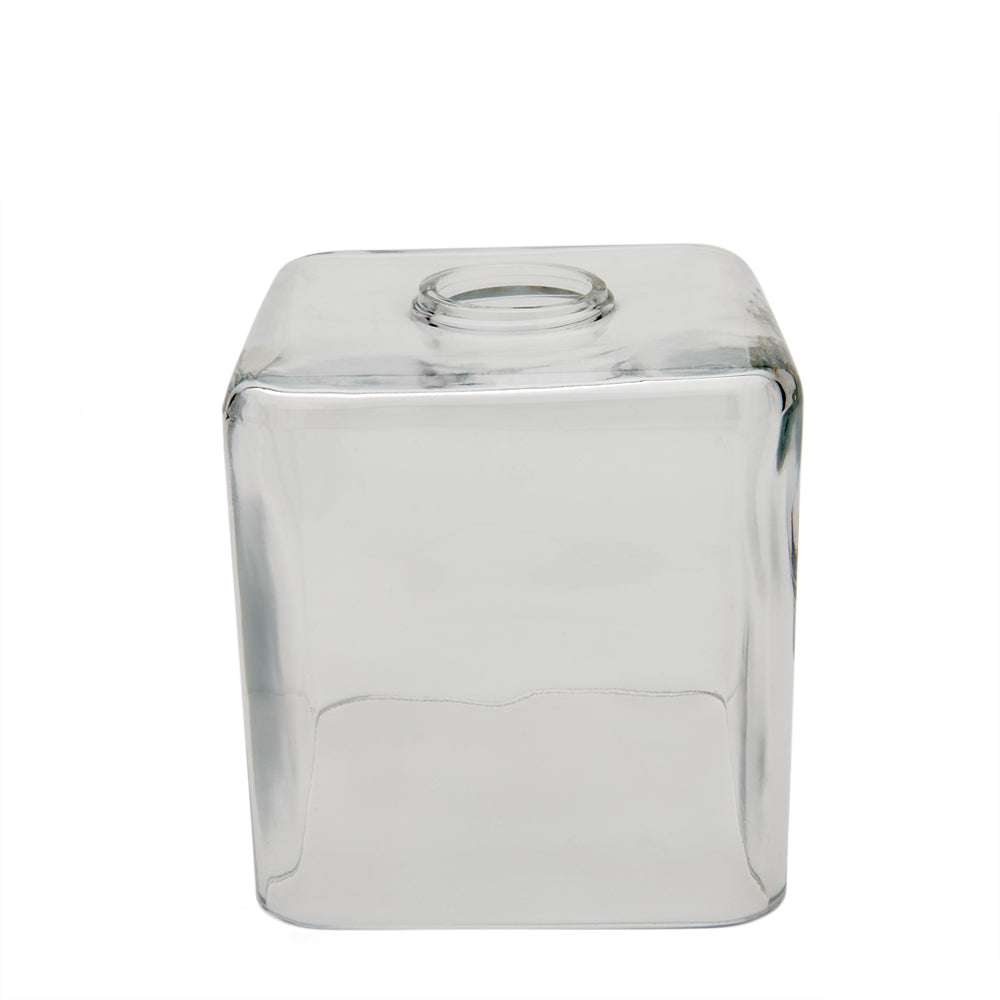 Vista Tissue Cover in Clear