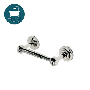 Waterworks Aero Wall Mounted Paper Holder in Chrome