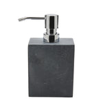 Bowery Soap Dispenser in Graphite