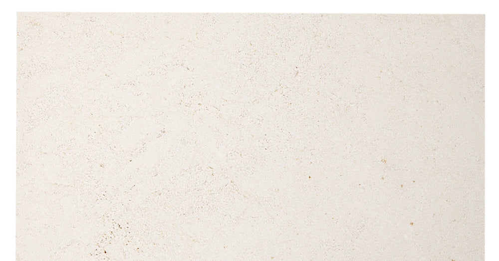 "Waterworks Keystone Field Tile 12"" x 24"" in Crema d'Orcia"