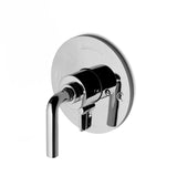Flyte Pressure Balance with Diverter Trim with Metal Lever Handle in Nickel
