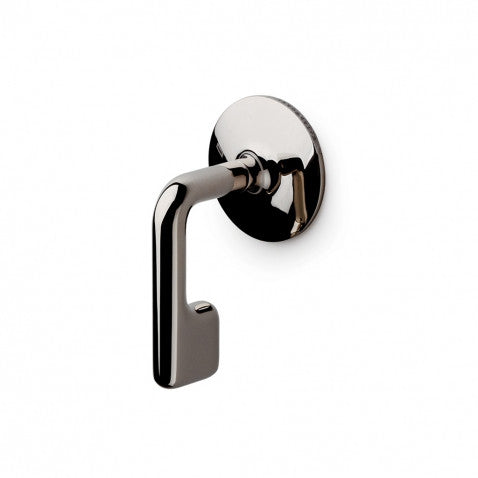 Waterworks .25 Volume Control Valve Trim with Lever Handle in Chrome