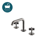 Waterworks .25 High Profile Lavatory Faucet in Sovereign