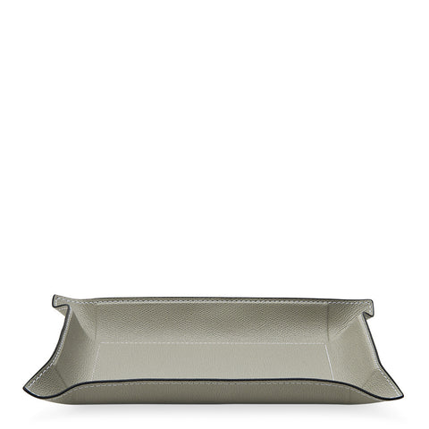 Waterworks Squire Large Tray in Gray