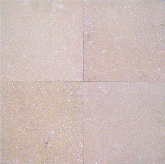 "Stone Partnership Field Tile 12"" x 12"" in Beige"